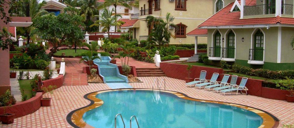 AguadaAnchorage - The Villa Resort