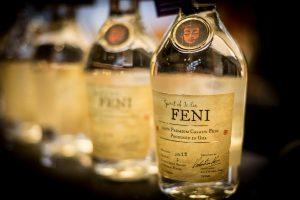Goa Feni
