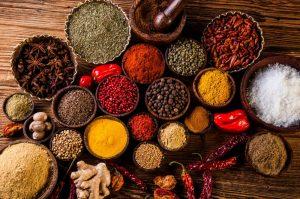 Goa Spices